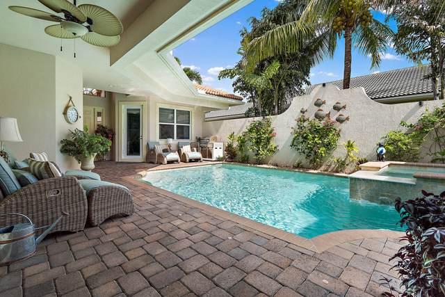 156 Carina Drive, Jupiter, FL 33478 (#RX-10606797) :: The Reynolds Team/ONE Sotheby's International Realty