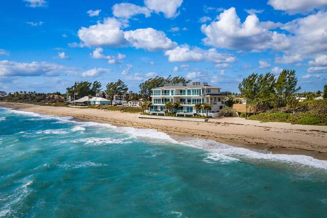 5003 Old Ocean Boulevard, Ocean Ridge, FL 33435 (#RX-10606803) :: The Reynolds Team/ONE Sotheby's International Realty