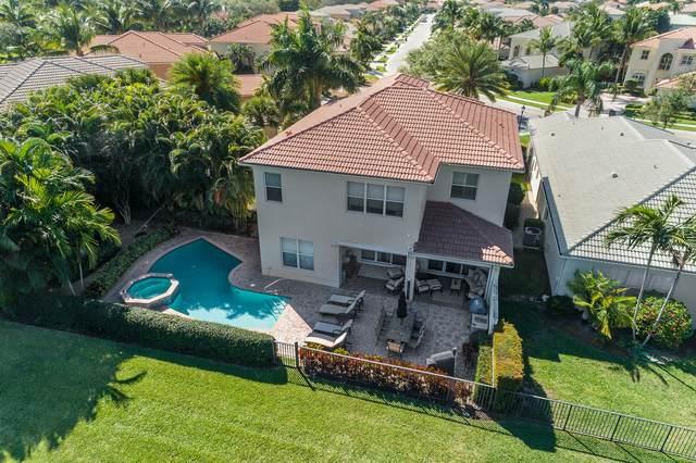 157 Via Condado Way, Palm Beach Gardens, FL 33418 (#RX-10606887) :: Ryan Jennings Group