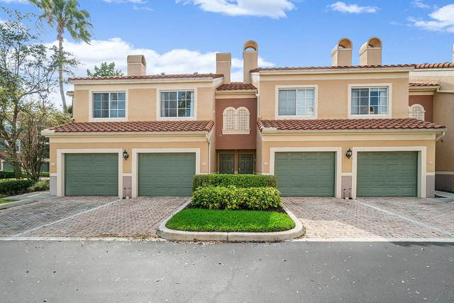 11785 St Andrews Place #102, Wellington, FL 33414 (#RX-10606924) :: Ryan Jennings Group