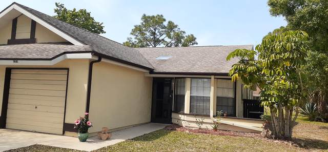 1441 SE Rivergreen Circle, Port Saint Lucie, FL 34952 (#RX-10606930) :: Ryan Jennings Group