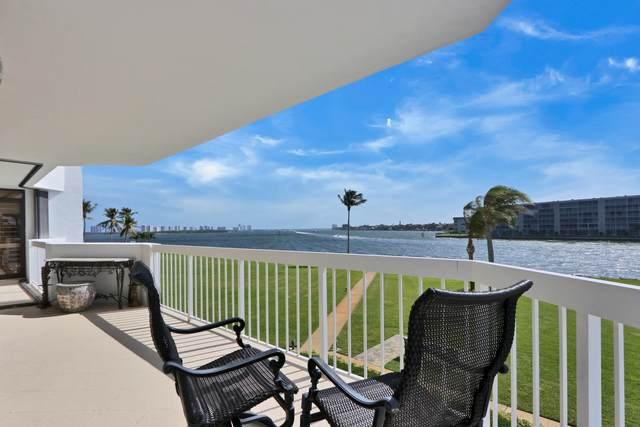 115 Lakeshore Drive #248, North Palm Beach, FL 33408 (#RX-10606998) :: Ryan Jennings Group