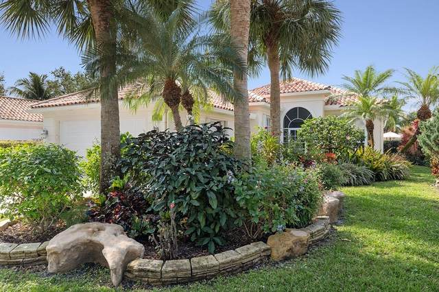 7072 Deer Point Lane, West Palm Beach, FL 33411 (#RX-10607014) :: Ryan Jennings Group