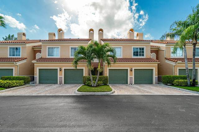 11785 St Andrews Place #104, Wellington, FL 33414 (#RX-10607049) :: Ryan Jennings Group