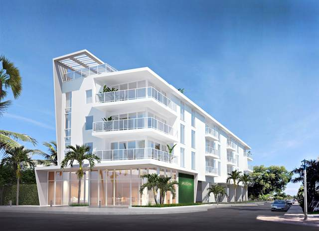 117 Lake Ave #303, Lake Worth Beach, FL 33460 (#RX-10607064) :: Ryan Jennings Group