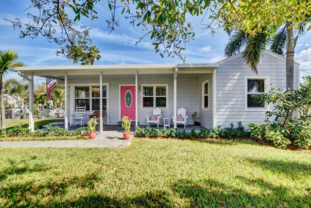 736 Rockland Drive, West Palm Beach, FL 33405 (#RX-10607065) :: Ryan Jennings Group