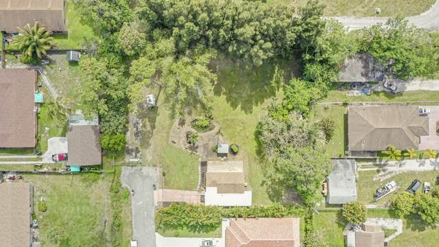 1115 Bertha Street, Lake Worth, FL 33461 (#RX-10607069) :: Ryan Jennings Group