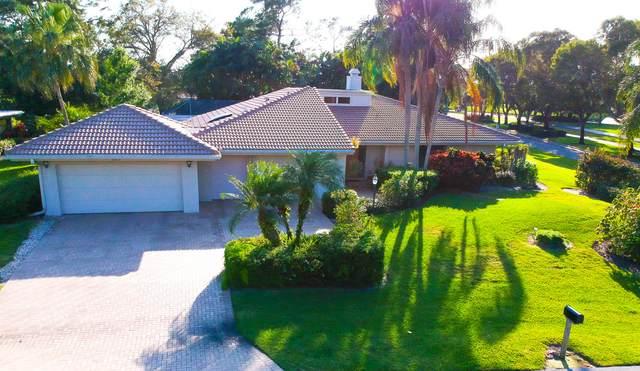 6379 Eastpointe Pines Street, Palm Beach Gardens, FL 33418 (#RX-10607076) :: Ryan Jennings Group
