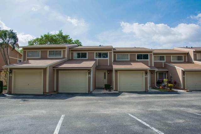 62 Maplecrest Circle, Jupiter, FL 33458 (MLS #RX-10607143) :: The Paiz Group