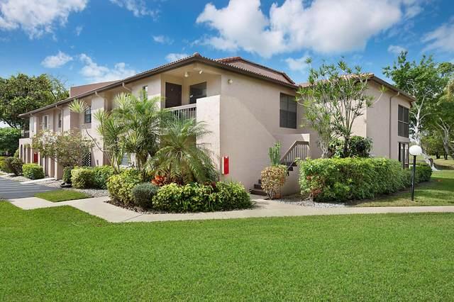21542 Cypress Hammock Drive 39F, Boca Raton, FL 33428 (#RX-10607144) :: Ryan Jennings Group