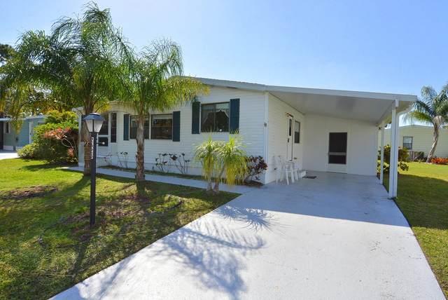 2625 Caper Court, Port Saint Lucie, FL 34952 (#RX-10607169) :: Ryan Jennings Group