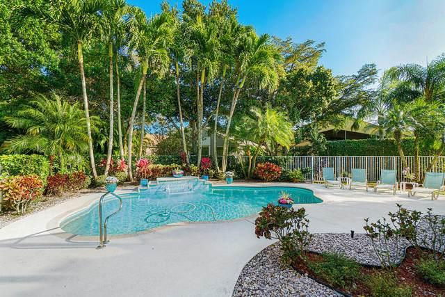 10178 Diamond Lake Drive, Boynton Beach, FL 33437 (#RX-10607254) :: Ryan Jennings Group