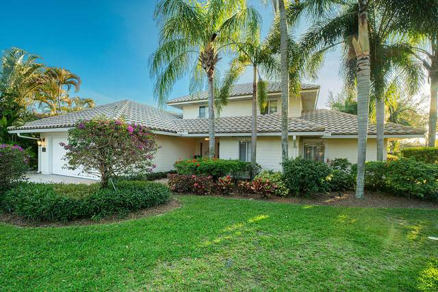 7 Kintyre Road, Palm Beach Gardens, FL 33418 (#RX-10607270) :: Ryan Jennings Group