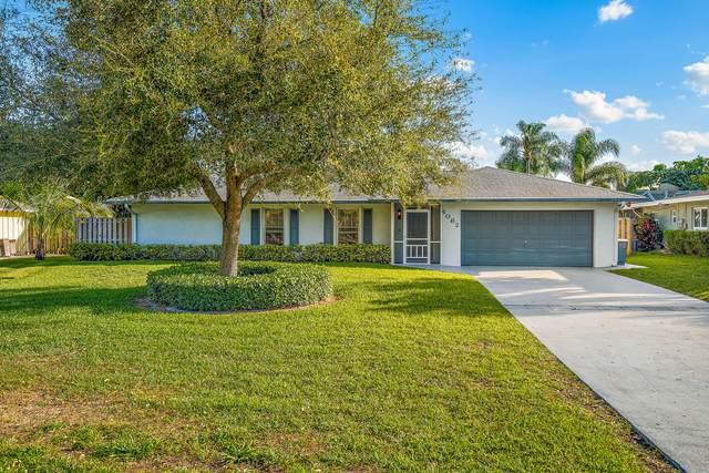 4062 Lakespur Circle S, Palm Beach Gardens, FL 33410 (#RX-10607286) :: Ryan Jennings Group