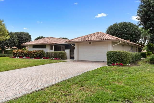 10440 Coralberry Way, Boynton Beach, FL 33436 (#RX-10607315) :: The Reynolds Team/ONE Sotheby's International Realty