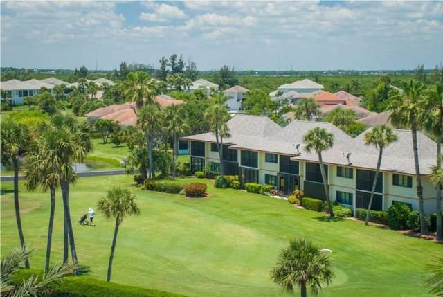 2400 S Ocean Drive #5114, Fort Pierce, FL 34949 (#RX-10607319) :: Ryan Jennings Group
