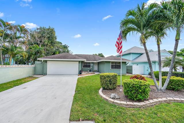 10858 SE Hobart Street, Tequesta, FL 33469 (#RX-10607324) :: Ryan Jennings Group