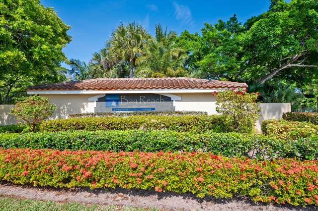 1035 Lake Shore Drive #206, Lake Park, FL 33403 (#RX-10607339) :: The Reynolds Team/ONE Sotheby's International Realty