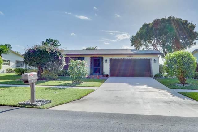 6198 Winding Brooke Way, Delray Beach, FL 33484 (#RX-10607371) :: Ryan Jennings Group