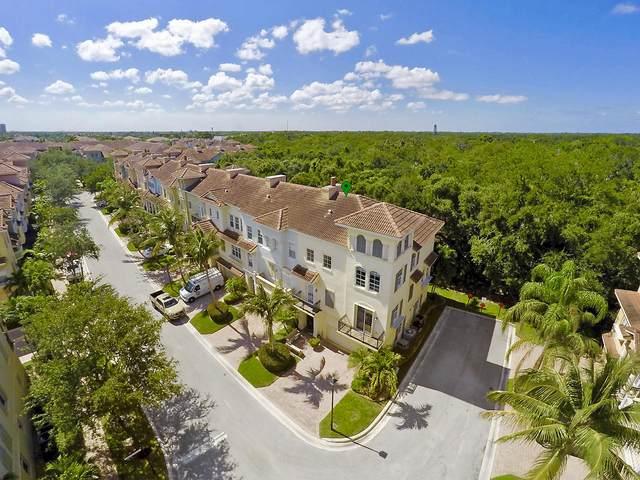 2652 Ravella Lane, Palm Beach Gardens, FL 33410 (#RX-10607380) :: Ryan Jennings Group