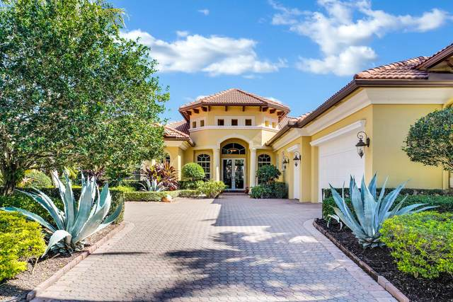 7928 Cranes Pointe Way, West Palm Beach, FL 33412 (MLS #RX-10607394) :: Berkshire Hathaway HomeServices EWM Realty