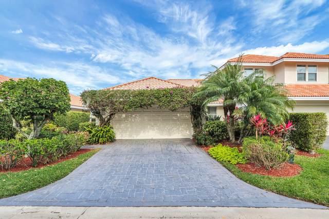 2085 NW 53rd Street, Boca Raton, FL 33496 (#RX-10607400) :: Ryan Jennings Group