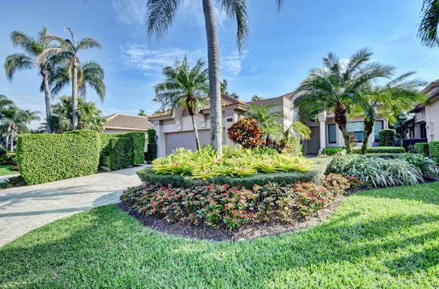 2430 NW 53rd Street, Boca Raton, FL 33496 (#RX-10607401) :: Ryan Jennings Group