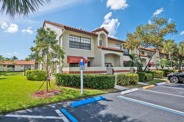 211 Republic Court #211, Deerfield Beach, FL 33442 (#RX-10607445) :: Ryan Jennings Group