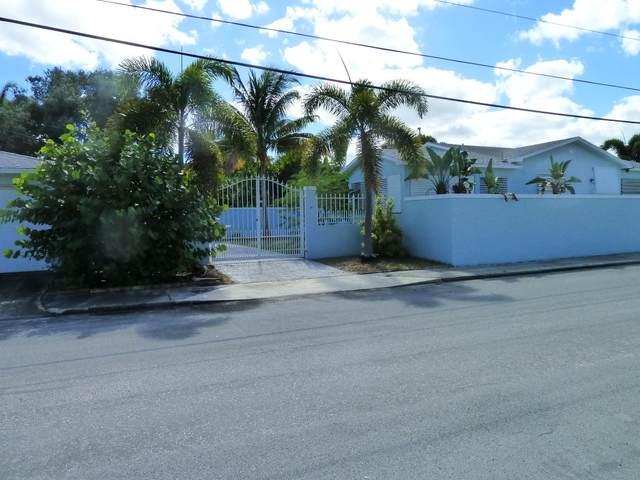 732 N Palmway, Lake Worth Beach, FL 33460 (#RX-10607458) :: Ryan Jennings Group