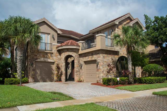 10325 Medicis Place, Wellington, FL 33449 (#RX-10607503) :: The Reynolds Team/ONE Sotheby's International Realty