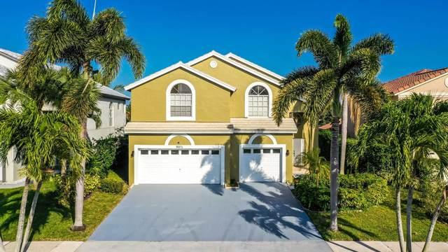8620 Windy Circle, Boynton Beach, FL 33472 (#RX-10607504) :: Ryan Jennings Group