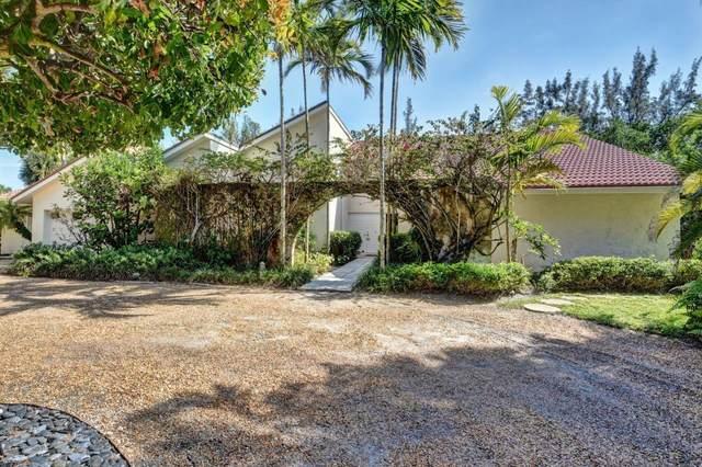 114 N Beach Road, Hobe Sound, FL 33455 (#RX-10607521) :: Ryan Jennings Group