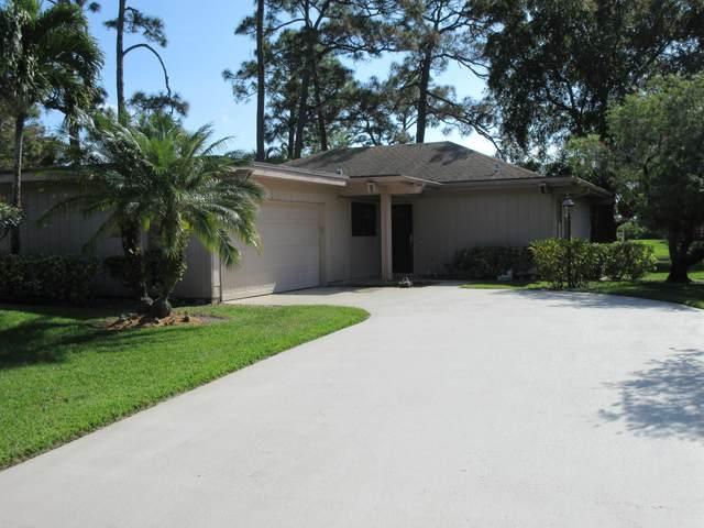 6403 Eastpointe Pines Street, Palm Beach Gardens, FL 33418 (#RX-10607522) :: Ryan Jennings Group