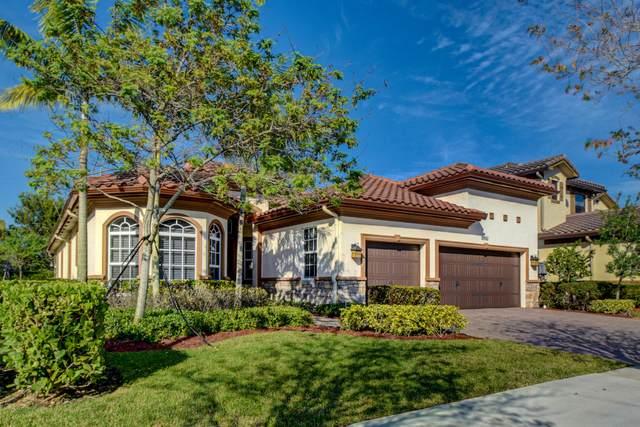 9961 Edgewater Court, Parkland, FL 33076 (#RX-10607563) :: Ryan Jennings Group