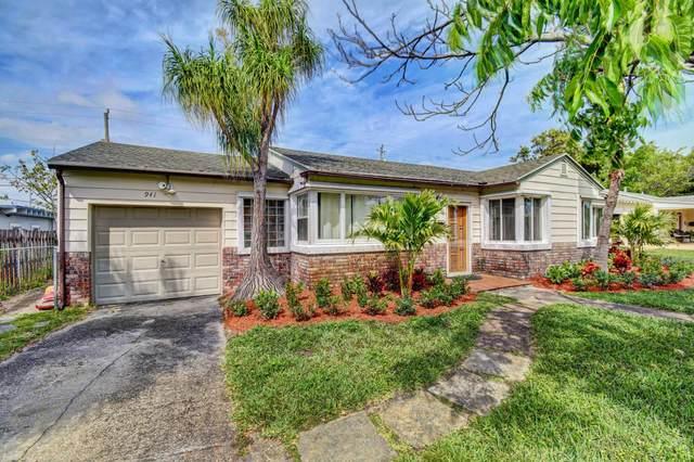 941 Paseo Morella, West Palm Beach, FL 33405 (#RX-10607640) :: Ryan Jennings Group