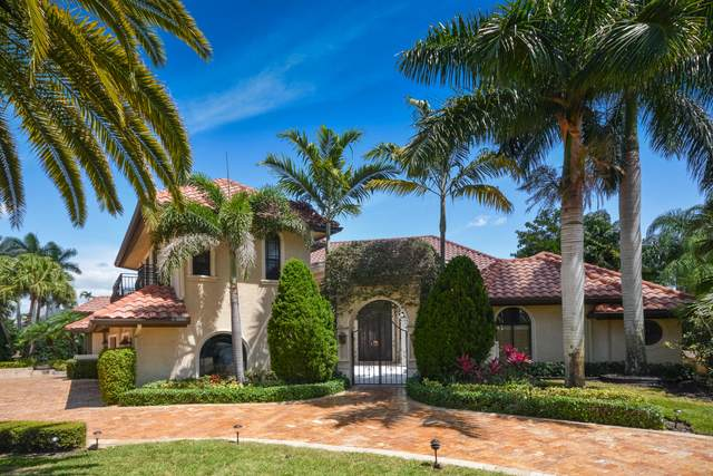 7269 Queenferry Circle, Boca Raton, FL 33496 (#RX-10607680) :: The Reynolds Team/ONE Sotheby's International Realty