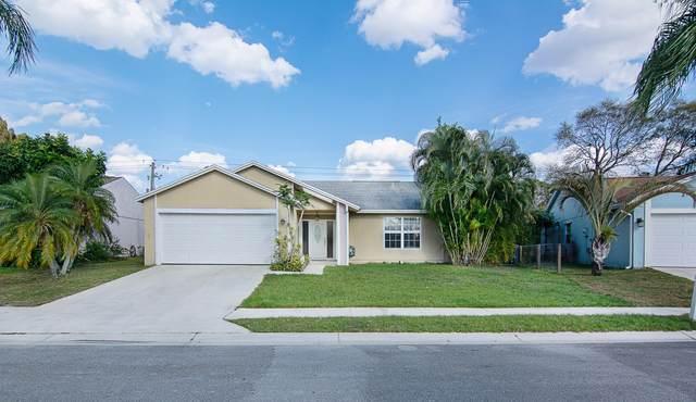 170 Greentree Circle, Jupiter, FL 33458 (#RX-10607703) :: Ryan Jennings Group