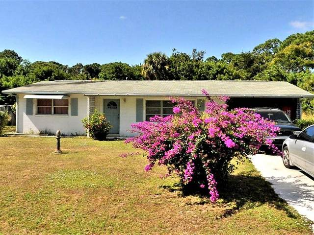 3141 Naylor Terrace, Fort Pierce, FL 34982 (#RX-10607797) :: The Rizzuto Woodman Team
