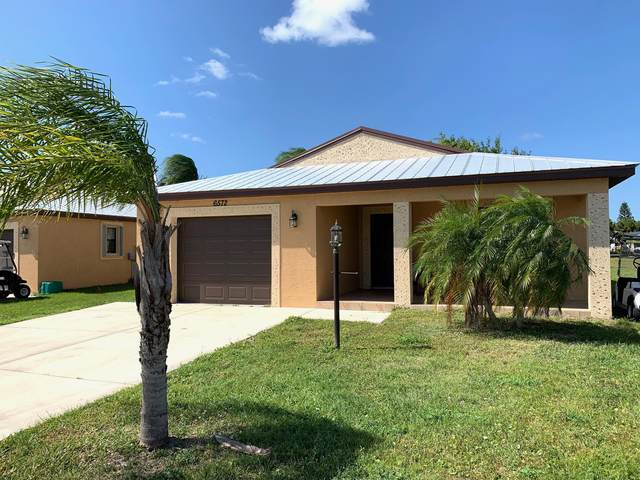 6572 Zapote Court, Fort Pierce, FL 34951 (#RX-10607802) :: Ryan Jennings Group