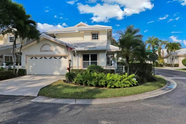 240 Canterbury Drive E, Palm Beach Gardens, FL 33418 (#RX-10607826) :: Ryan Jennings Group