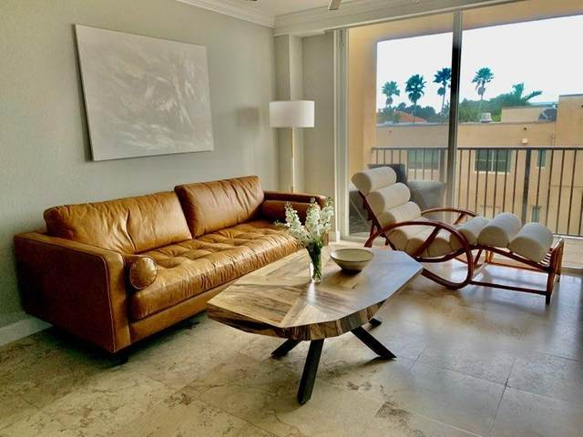 1801 N Flagler Drive #336, West Palm Beach, FL 33407 (#RX-10607859) :: Ryan Jennings Group