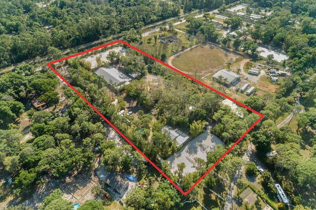 14845 Collecting Canal Road, Loxahatchee Groves, FL 33470 (#RX-10607866) :: The Reynolds Team/ONE Sotheby's International Realty