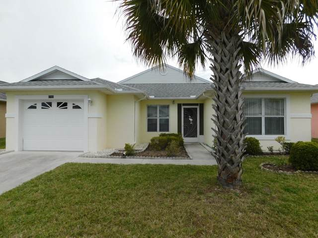 6765 Picante Circle, Fort Pierce, FL 34951 (#RX-10607872) :: Ryan Jennings Group
