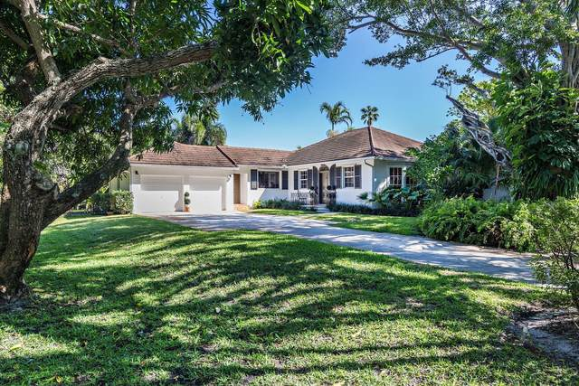 3034 Vincent Road, West Palm Beach, FL 33405 (#RX-10607883) :: Ryan Jennings Group