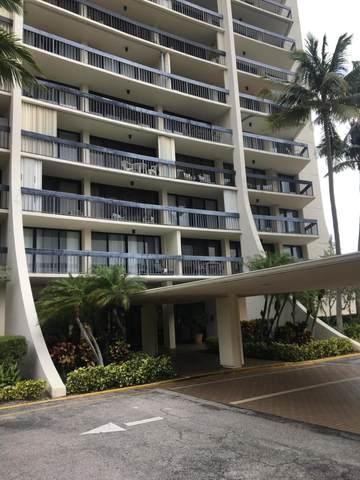 2400 Presidential Way #304, West Palm Beach, FL 33401 (MLS #RX-10607910) :: Berkshire Hathaway HomeServices EWM Realty