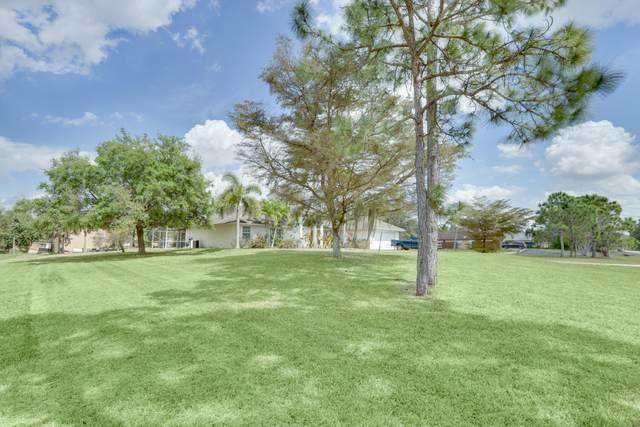 14917 73rd Street N, Loxahatchee, FL 33470 (MLS #RX-10607923) :: Castelli Real Estate Services