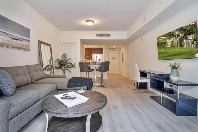 400 N Federal Highway N203, Boynton Beach, FL 33435 (MLS #RX-10607946) :: Berkshire Hathaway HomeServices EWM Realty