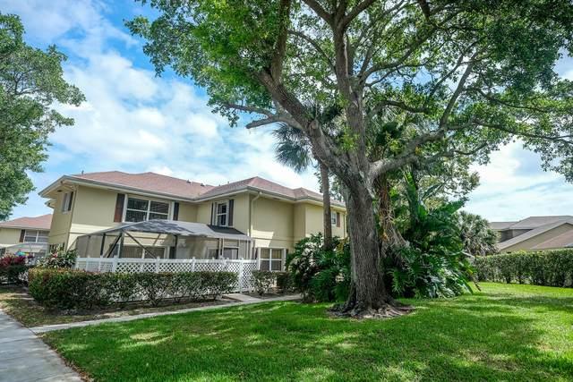 31 Clinton Court D, Royal Palm Beach, FL 33411 (#RX-10607955) :: Ryan Jennings Group