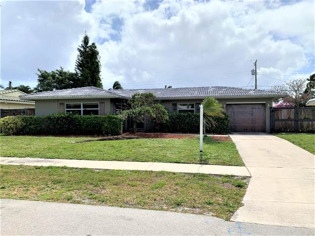 1098 SW 12th Street, Boca Raton, FL 33486 (#RX-10608062) :: Ryan Jennings Group