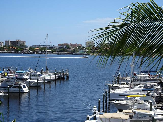 806 E Windward Way #511, Lantana, FL 33462 (MLS #RX-10608087) :: Berkshire Hathaway HomeServices EWM Realty